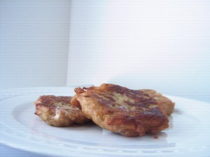 Boxty: Irish Potato Pancakes